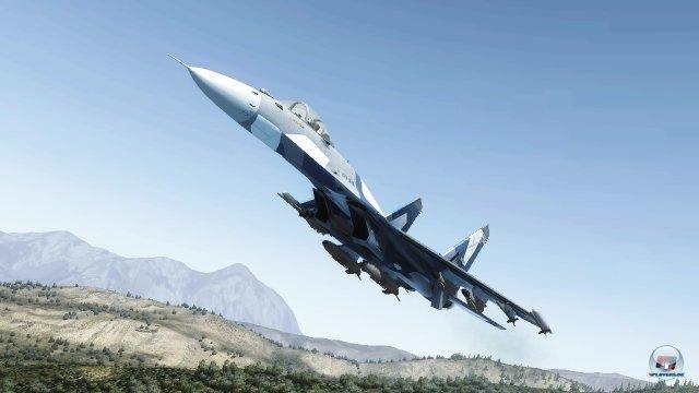 Screenshot - Jane's Advanced Strike Fighters (360) 2309967