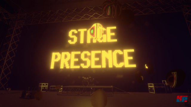 Screenshot - Stage Presence (PC)