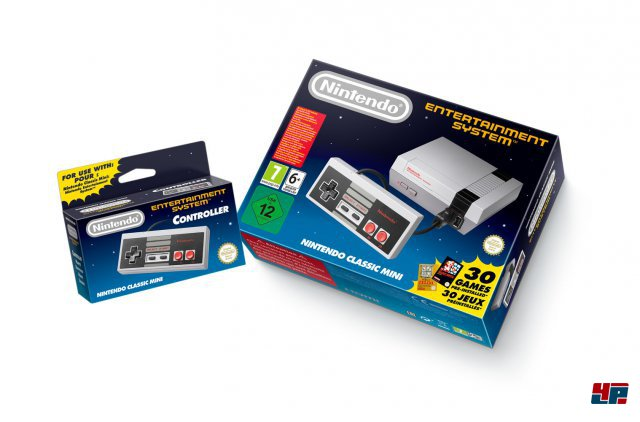 Screenshot - Nintendo Classic Mini: Nintendo Entertainment System  (Spielkultur)