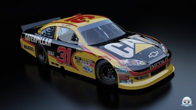 Screenshot - NASCAR The Game: Inside Line (360) 2393382