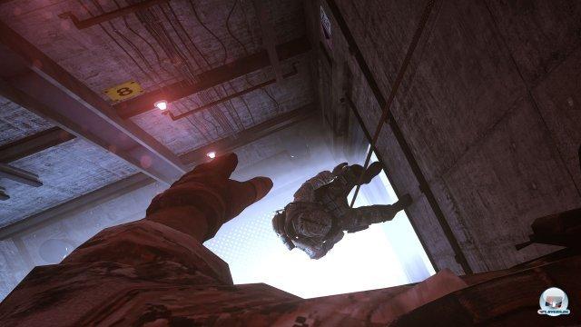 Screenshot - Battlefield 3 (PC) 2272342