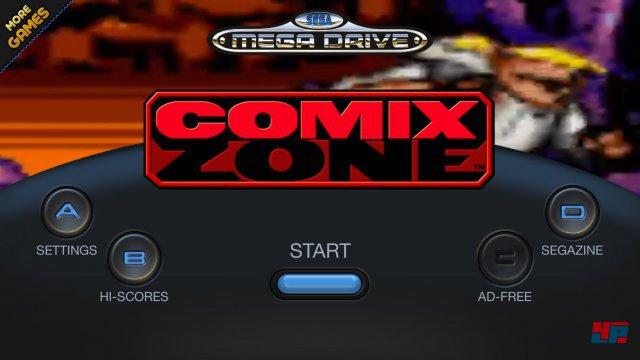 Screenshot - Sega Forever (Android) 92548273