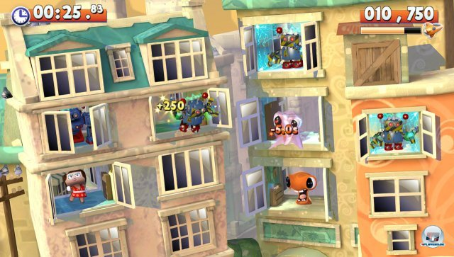 Screenshot - Little Deviants  (PS_Vita) 2293142