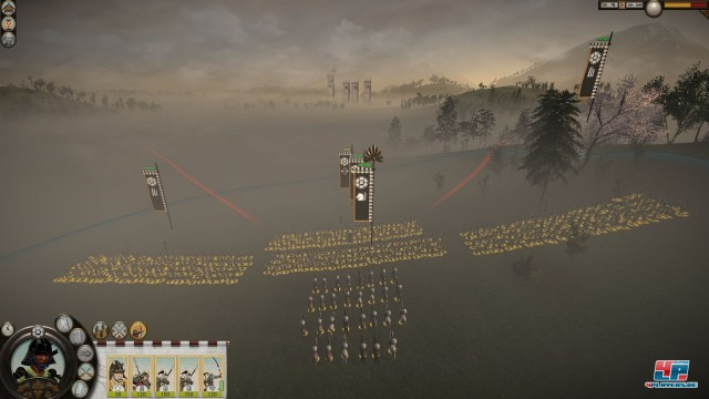 Screenshot - Total War: Shogun 2 (PC) 2208953