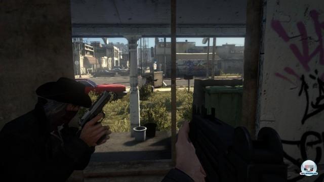 Screenshot - Call of Juarez: The Cartel (360) 2237982