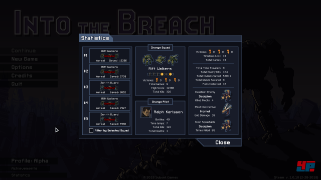 Screenshot - Into the Breach (PC) 92560561