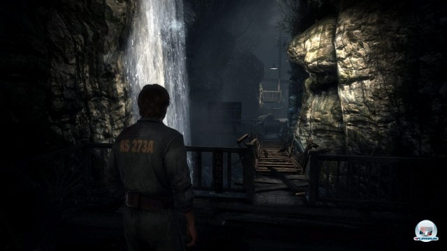 Screenshot - Silent Hill: Downpour (360) 2217044