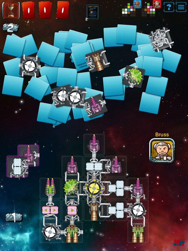 Screenshot - Galaxy Trucker (iPad) 92491758