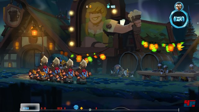 Screenshot - Swords & Soldiers 2 (Wii_U)