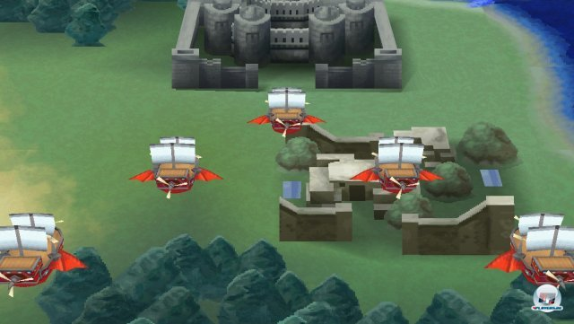 Screenshot - Final Fantasy IV (iPhone)