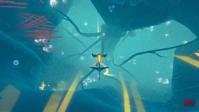 Man entdeckt eine wundervolle Welt unter Wasser... (PC)