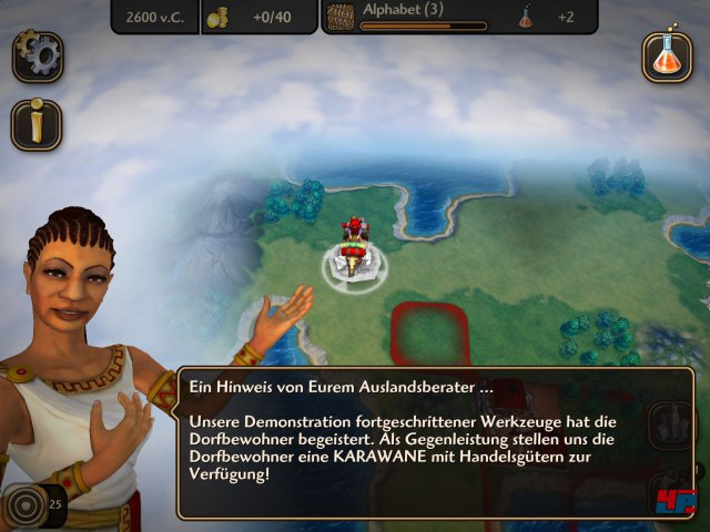 Screenshot - Civilization Revolution 2 (iPad) 92486658