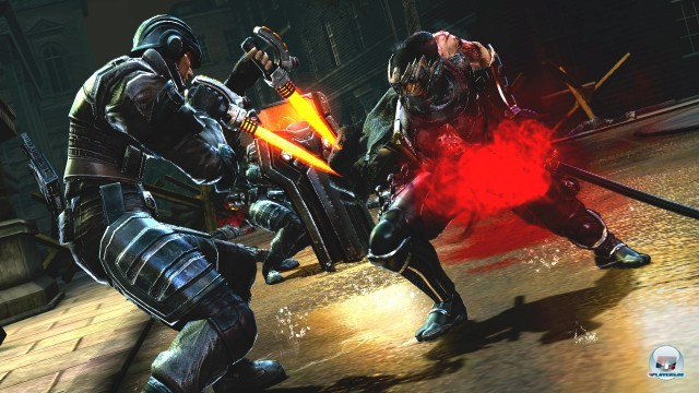 Screenshot - Ninja Gaiden 3 (PlayStation3) 2229843