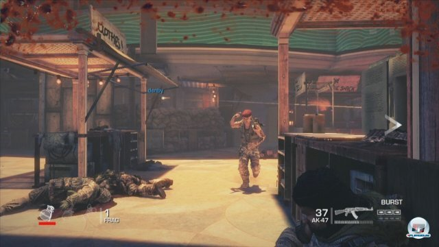 Screenshot - Spec Ops: The Line (PC) 2361862