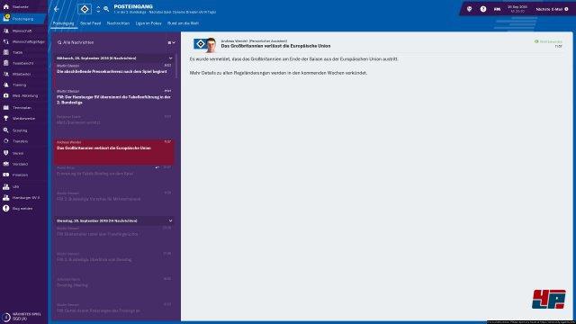Screenshot - Football Manager 2019 (PC) 92577043
