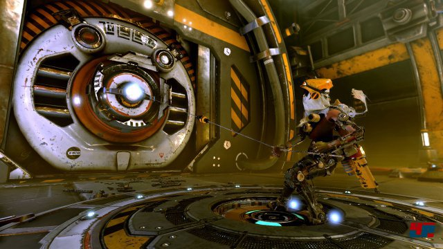 Screenshot - ReCore (PC) 92527903