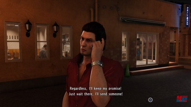 Screenshot - Yakuza 6: The Song of Life (PlayStation4Pro) 92561484