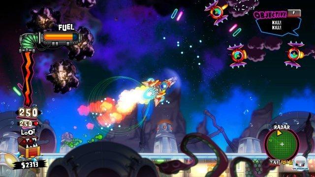 Screenshot - Hell Yeah! Der Zorn des toten Karnickels (360) 92406012