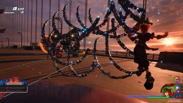 Screenshot - Kingdom Hearts 3 (PS4) 92573761