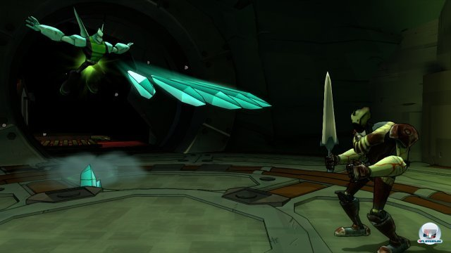 Screenshot - Ben 10: Omniverse (Wii) 92407822