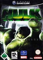 Alle Infos zu The Hulk (GameCube)