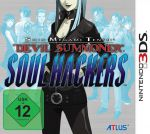 Shin Megami Tensei: Devil Summoner - Soul Hackers