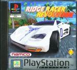 Alle Infos zu Ridge Racer: Revolution (PC)