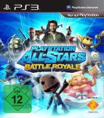 Alle Infos zu PlayStation All-Stars: Battle Royale (PlayStation3,PlayStation3)