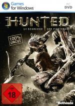 Alle Infos zu Hunted: Die Schmiede der Finsternis (PC)