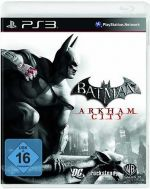 Alle Infos zu Batman: Arkham City (PlayStation3)
