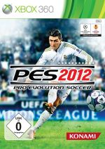 Alle Infos zu Pro Evolution Soccer 2012 (360,PlayStation3,PC)