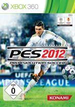 Alle Infos zu Pro Evolution Soccer 2012 (360)