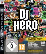 Alle Infos zu DJ Hero (PlayStation3)