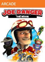 Alle Infos zu Joe Danger 2: The Movie (360)