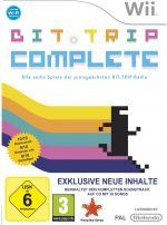 Alle Infos zu Bit.Trip Saga / Complete (Wii)