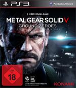 Alle Infos zu Metal Gear Solid 5: Ground Zeroes (PlayStation3)