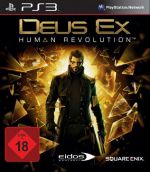 Alle Infos zu Deus Ex: Human Revolution (PlayStation3,PlayStation3,PlayStation3,PlayStation3,PlayStation3,PlayStation3,PlayStation3,PlayStation3,PlayStation3)