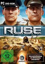 Alle Infos zu R.U.S.E. - Don't believe what you see (PC,PC)