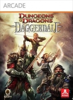 Dungeons &amp; Dragons: Daggerdale