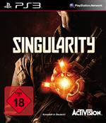 Alle Infos zu Singularity (PlayStation3)