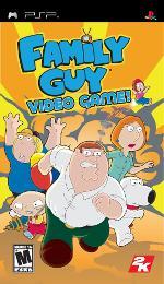 Alle Infos zu Family Guy (PSP)