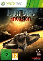 Alle Infos zu Iron Sky: Invasion (360,360,360,PlayStation3,PlayStation3,PlayStation3)