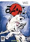 Okami f&uuml;r Wii