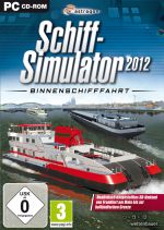 Schiff-Simulator 2012 - Binnenschifffahrt 