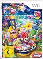 Alle Infos zu Mario Party 9 (Wii,Wii)