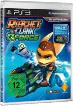 Alle Infos zu Ratchet & Clank: QForce (PlayStation3,PlayStation3)