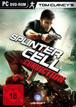 Alle Infos zu Splinter Cell: Conviction (PC)