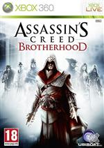 Alle Infos zu Assassin's Creed: Brotherhood (360)