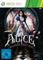 Alle Infos zu Alice: Madness Returns (360)