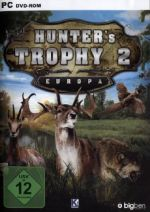 Alle Infos zu Hunter's Trophy 2: Europa (PC,PC)